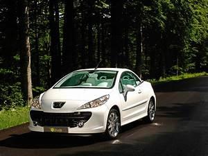 Www Peugeot : peugeot 207 epure les concept cars peugeot ~ Nature-et-papiers.com Idées de Décoration