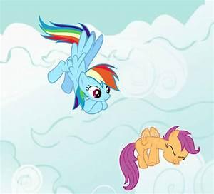My Little Pony Friendship is Magic Rainbow Dash by ...
