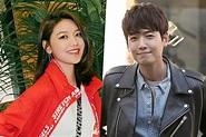 Girls' Generation's Sooyoung Surprises Boyfriend Jung ...