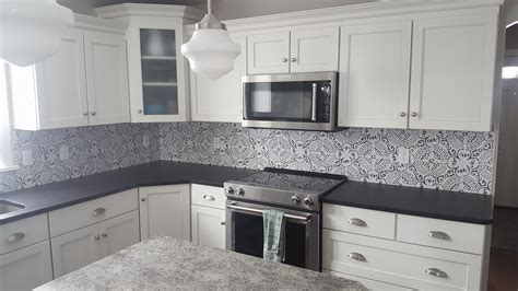 Tile Backsplash ? Mendez Flooring