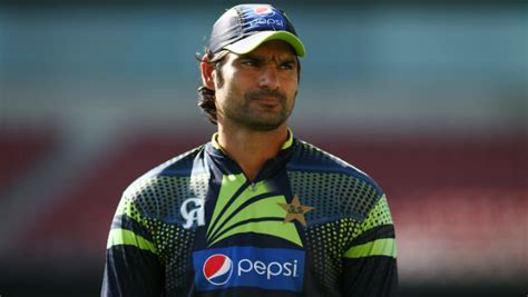 Mohammad Irfan Ignored For