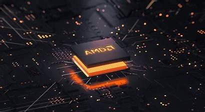 Amd Ryzen Cpu Renoir Core Pro 4750g