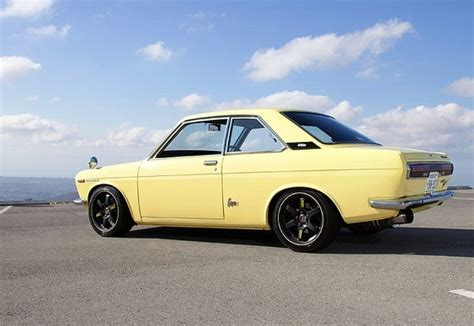Datsun Bluebird For Sale by 71 510 What Can Be Harvested From A 280zx General