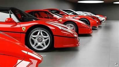 Ferrari Private Horse Prancing Motor1 Switzerland Amazing