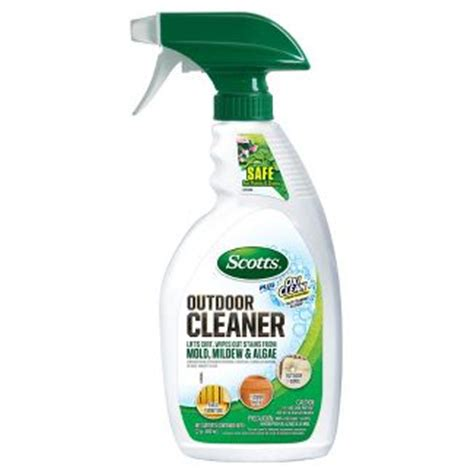 Mold And Mildew Cleaner Target