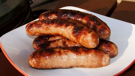 fresh bratwurst cooking instructions cooking