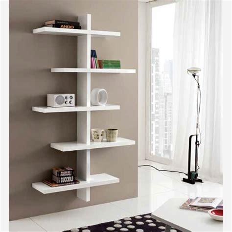 Libreria Moderna by Libreria Moderna A Parete Pr545 Emporio3