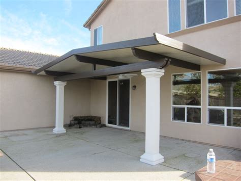 solid insulated patio covers sacramento patio covers
