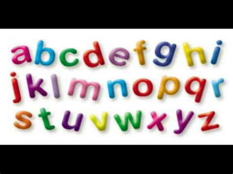 Abc Song (alphabet Song For Children)  'zed' Version