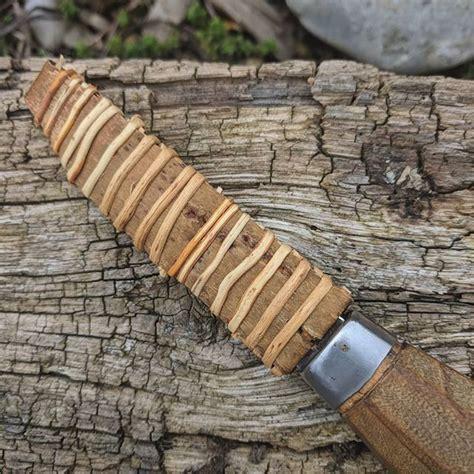 samuelisbetts cherry bark  pine roots sheath