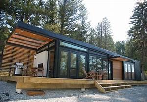 Modern Mobile Homes California …