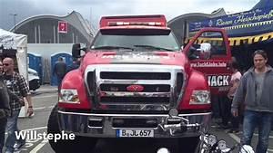 Le Plus Gros Moteur Du Monde : le plus grand 4x4 pick up du monde ford jack link 39 s youtube ~ Medecine-chirurgie-esthetiques.com Avis de Voitures