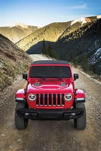 Jeep Wrangler Rubicon : 2018 jeep wrangler first drive review pictures specs digital trends ~ Medecine-chirurgie-esthetiques.com Avis de Voitures
