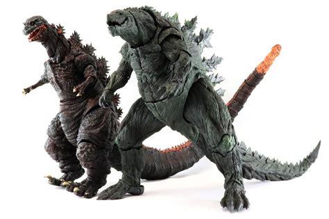Sh Monsterart's Godzilla 2017 Is Pretty