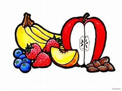 Image result for snacks clip art