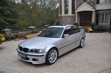 E46 Parts by E46 2003 330i Zhp With Bmw Performance Parts