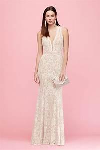 Timeless Wedding Dress Looks on a Budget | David's Bridal