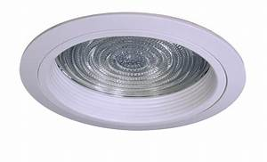 Quot recessed lighting compact fluorescent fresnel glass