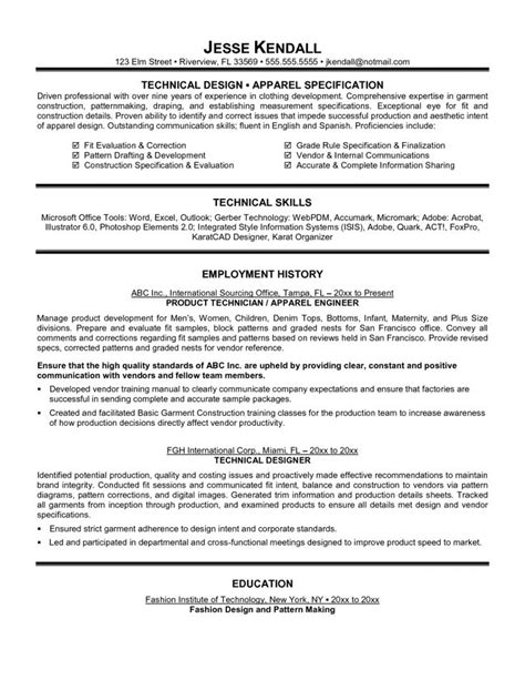 Top 10 Collection Technical Resume Examples | Resume examples, Resume templates, Resume