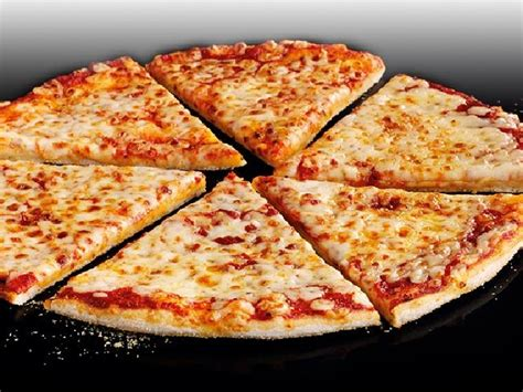 Pizza Hut handing out free pizzas from today | Rockhampton ...