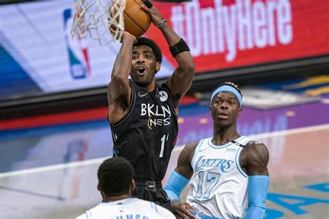 Find out the latest on your favorite nba teams on cbssports.com. Kyrie Irving, LaMarcus Aldridge Will Not Play for Nets vs ...