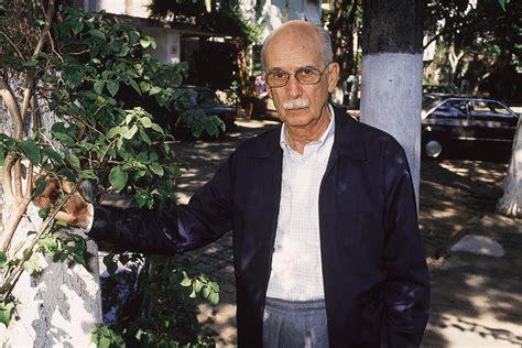 Morre Antonio Candido aos 98 anos   VEJA SÃO PAULO