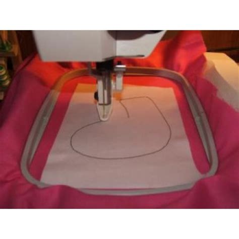 Embroidery Applique Tutorial by Machine Embroidery Applique Tutorial