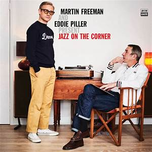Discounted: Martin Freeman And Eddie Piller Present Jazz ...