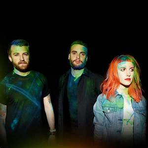 Paramore 'Paramore' Album Review | The Music Diary Review