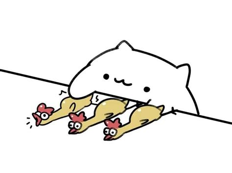 Bongo Cat Is Now So Much More Than A Cat Playing The