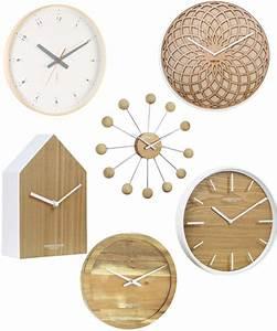 Site, Spotlight, Modern, Clocks, At, Purely, Wall, Clocks