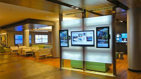 shared digital signage resources   information