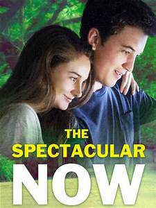 The Spectacular Now | Cover Too Cover