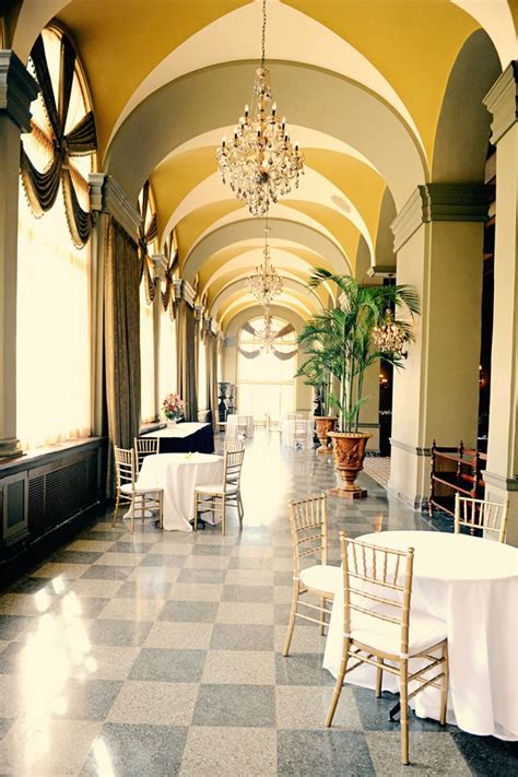 buffalo wedding venues wedding reception locations