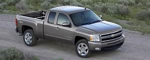 2009 Chevrolet Silverado Pickup Review  Car Reviews