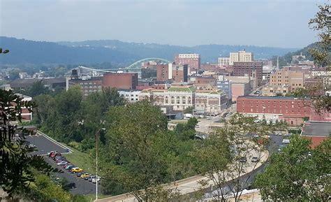 Wheeling, West Virginia - Wikipedia