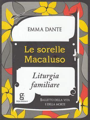 Libreria Scientifica Ferrara by Le Sorelle Macaluso Dante Libri Di Varia