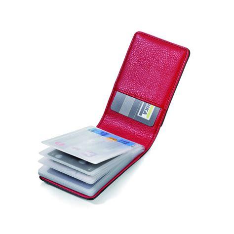kreditkartenetui mit münzfach kreditkartenetui mit pvc einlage 18 00 sfr