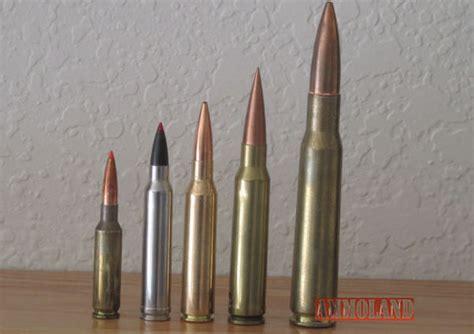 50 Bmg Range by Top Five Range Cartridges The Best Of The Best
