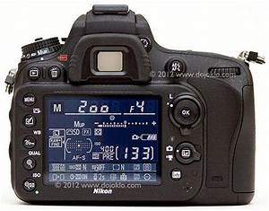 Nikon D600 Buttons Controls Book Manual Guide How To Use