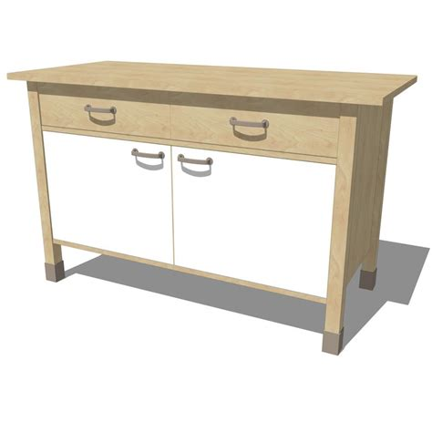 Ikea Varde Kitchen Cabinets 2 3d Model Formfonts 3d