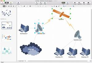 Create Presentation From A Network Diagram