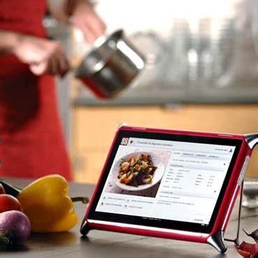 tablette de cuisine cadeaux de noël quelle tablette de cuisine choisir