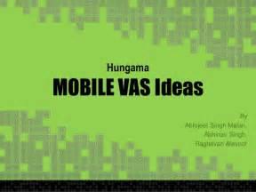Mobile Vas by Mobile Vas Opportunities