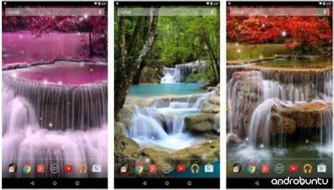 aplikasi  wallpaper terbaik  android  bikin hp