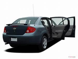 Image: 2006 Chevrolet Cobalt 4-door Sedan LS Open Doors
