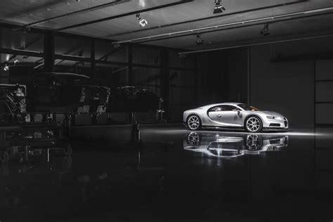 The chiron is the most powerful, fastest and exclusive production super sports car in bugatti's brand history. Inside the Bugatti Chiron Facility in 2020 | Bugatti ...