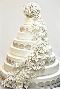 most expensive cakes in the world top ten list - Most Expensive Wedding Cake
