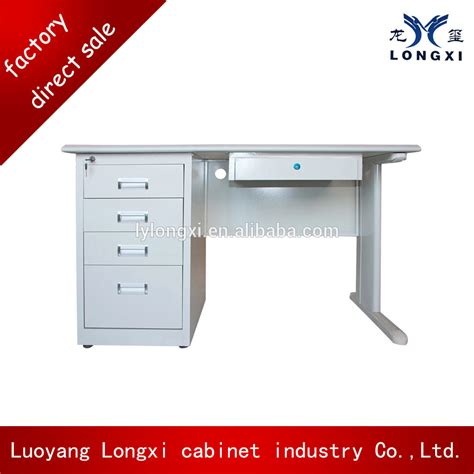 small 3 drawer desk small laptop desk with 3 drawers desks white metal office