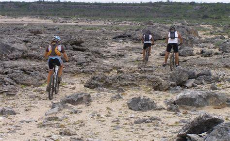 brads bonaire update extreme duo mountain bike race update